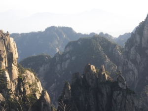 Chinese travel hotspot Huangshan – Why a trip to the Yellow Mountains in China offers more than just Avatar landscape